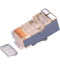 Connector CAT6 ftp - 34414
