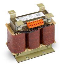 Erea - 3FASE spaartransfo 0-230-400V 4,4KVA - ATT 4400