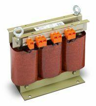 Erea - 3FASE spaartransfo 0-230-400V 11KVA - ATT 11000