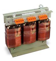 Erea - 3FASIGE scheidngstransformator 230-400V//230V-400V 16KVA - SPT16000