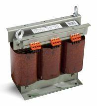 Erea - 3F beschermingstransformator 230-400V//230V-400V 6,3KVA - SPT6300
