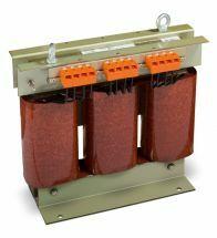 Erea - 3FASIGE veiligheidstransformator 230-400V//230V-400V 10KVA - SPT10000