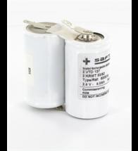 Etap - Jeu de batterie pour K812/8N - VK8S41