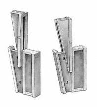 Vynckier - Fourchette 2 de raccordement - 602008