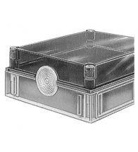 Vynckier - Kabeleindsluiting enkel - 602013