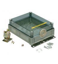 Vynckier - Kabeleindsluit voor 25S60 3H-4H-3V - 602610