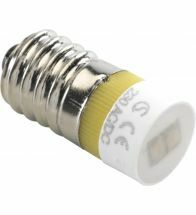 Niko - Lampe led E10 ambre - 170-37001