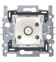 Niko - Socle bouton poussoir 6A - 170-04000