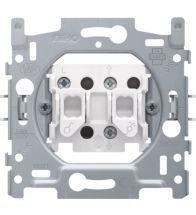 Niko - Socle interrupteur pour volets bornes a vis - 170-05900