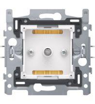 Niko - Socle interrupteur rotatif 0-1-2 - 170-45900