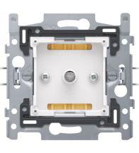 Niko - Socle interrupteur rotatif 1-0-2 - 170-55900