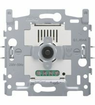 Niko - Socle variateur bouton rotatif 1-10V - 310-01100