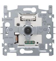 Niko - Socle variateur bouton rotatif 420W 2-FILS - 310-01400