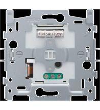 Niko - Socle variateur bouton poussoir 550VA - 310-02600