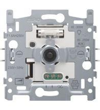 Niko - Socle variateur bouton rotatif 300W 2-FILS - 310-01300