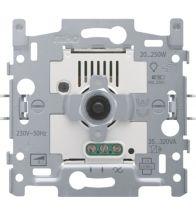 Niko - Variateur bouton rotatif 320VA 2-FILS - 310-01700