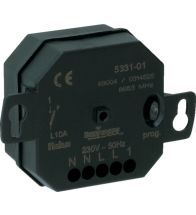 Niko - Rf ontvanger inbouw 1 kanaal - 05-331