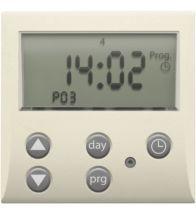 Niko - Interrupteur numerique pour volets cream - 100-78300