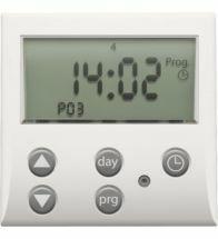 Niko - Interrupteur numerique pour volets white - 101-78300