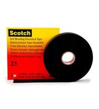 3M - Isoleerlint 23 19MMX9,1MRUBBER - 23/199