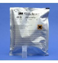 3M - Scotchcast hars 40 370ML 426G - 40C