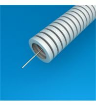 Preflex - 16MM tube vide avec tir-fil par 100M - 1234000175