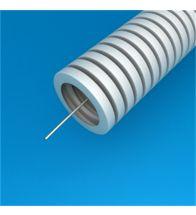 Preflex - 25MM tube vide avec tir-fil par 50M - 1234000259