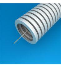 Preflex - 25MM tube vide avec tir-fil par 100M - 1234000254