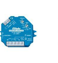 Eltako - Inter/relais 1NO 10A - ESR61NP-230V+UC