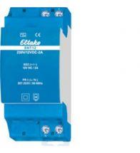 Eltako - Voeding 24VDC 1A - WNT12-24VDC-24W