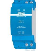 Eltako - Aliment 24VDC 1A - SNT12-24VDC-1A