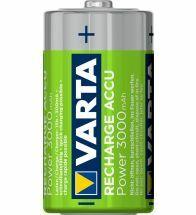 Varta - HR14 c ni-mh 3000MA PR/BL2 - 56714.101.402