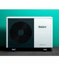 Vaillant lucht/water-warmtepomp aroTHERM plus VWL 75/6 A 230V S2 - 0010021118