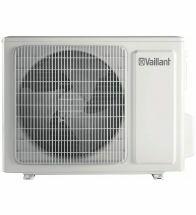 Vaillant ClimaVAIR 3,5kW - Vaillant airco buitenunit mono - VAI5-035WNO