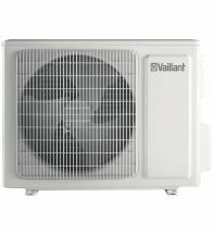 Vaillant ClimaVAIR 5,0kW - Vaillant airco buitenunit multi - VAF5-050W2NO