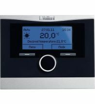 Vaillant thermostaat – Vaillant calormatic VRT 370