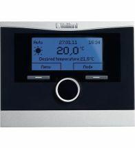 Vaillant draadloze thermostaat – Vaillant calormatic VRT 370f