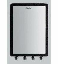 Vaillant scheidingswarmtewisselaar VWZ MWT 150 - 0020180704