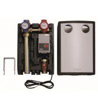 Vaillant - Groupe de pompe classe A sans vanne mélangeuse pou r 1 circuit