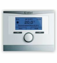 Vaillant multiMATIC VRC 700f Thermostat d'ambiance programmable sans fils