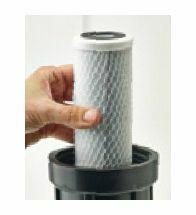 Watergenius - set de filtres XXL (kit de 2 pièces) - 01401033