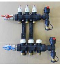 Vasco - Collecteur 8 circuits