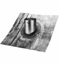 Vasco - Sortie toiture inclin 43-47 gr - 11VE42222