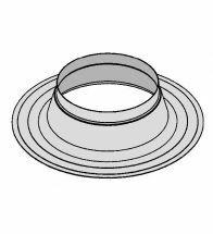 Remeha - Aluminium dakplaat 100/150