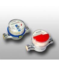 Ecompany - Warmwatermeter 1 x 3/4 Qn 2,5m3/h (RDN20) - Rosweiner