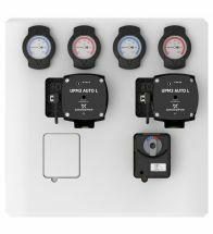 PAW - Thermax circuit direct/mélangé Grundfoss U PM3 L15-70 - K31/K32