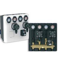 PAW - Thermax circuit direct/mélangé Yonos Para 15/6 - K31/K32