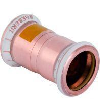 Geberit - Manchon Mapress Cuivre (gaz): d=28mm - Koper