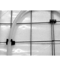Radson - Staaldraadmatten 15*15 blank afm.: 2,52 mý
