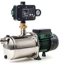 DAB pompe eau de pluie - DAB EuroInox 40/30 M + Control D